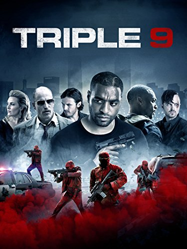 Triple 9 Film
