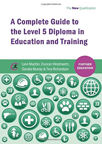 A Complete Guide to the Level 5 Diploma in Education and Training (Further Education)