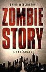 Zombie story - Intégrale par Wellington