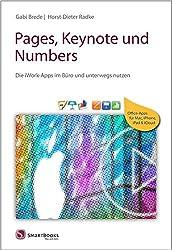 Pages, Keynote und Numbers: Die iWork-Apps im Büro und unterwegs nutzen - Office-Apps für Mac, iPhone, iPad & iCloud