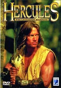 Hercules - The Legendary Journeys - Season 1 - Part 1 [1998] [DVD]