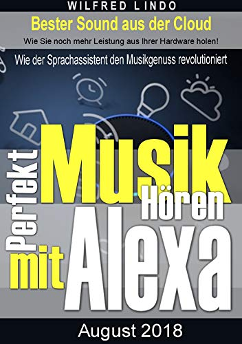 Perfekt Musik hören mit Alexa