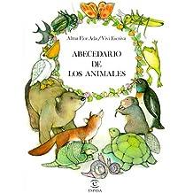 Abecedario De Los Animales (LIBROS INFANTILES Y JUVENILES)