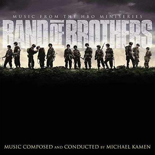 Band of Brothers-Ltd.Silber/Schwarzes Vinyl [Vinyl LP] (Avatar-band)