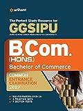 GGSIPU B Com Hons Guide 2019