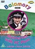 Balamory - Mysteries with PC Plum [DVD] [2002]