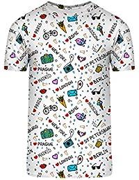 TrendClub100 Guru Shirt Stadt Metropolen