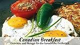 Canadian Breakfast – 8 Gewürze für das kanadische