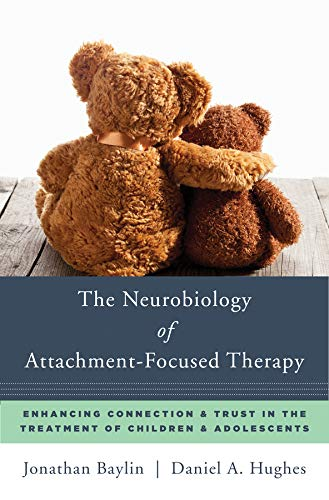 The Neurobiology of Attachment-Focused Therapy: Enhancing Connection & Trust in the Treatment of Children & Adolescents (Norton Series on Interpersonal Neurobiology)