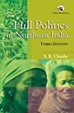 Hill Politics in Northeast India