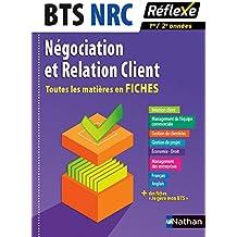 Toutes les matières en FICHES Négociation et Relation Client – BTS NRC (8)