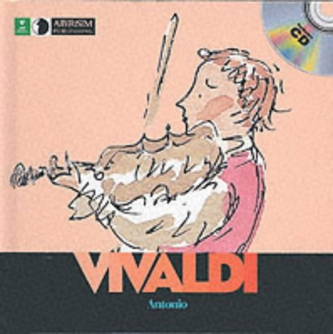 Vivaldi: First Discovery  Music