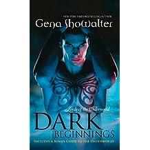 Dark Beginnings (Lords of the Underworld 6)