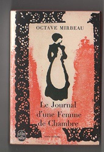 Le Journal d\'une Femme de Chambre