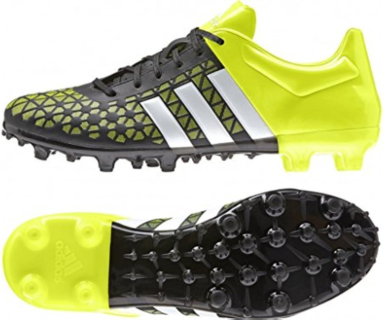 adidas Herren X 17.1 Sg Fußballschuhe  Gelb  46 EU