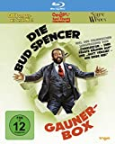 Die Bud Spencer Gauner Box [Blu-ray] -