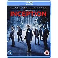 Inception - Triple Play (Blu-Ray + Dvd +: Warner Home Video