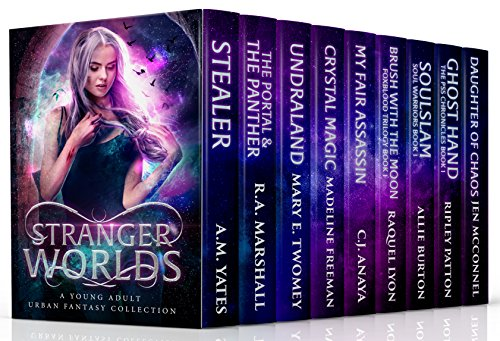 stranger-worlds-a-young-adult-urban-fantasy-collection