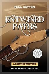 Entwined Paths (The Landon Saga Book 2) (English Edition)