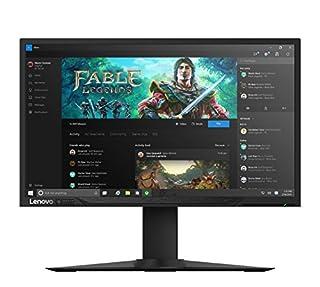 "Lenovo 65C1gac1eu Monitor 68,58cm (27"") LED Noir (B01M1CV503) | Amazon price tracker / tracking, Amazon price history charts, Amazon price watches, Amazon price drop alerts"