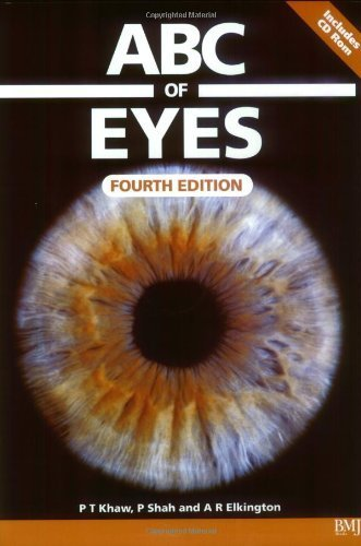 ABC of Eyes (ABC Series) by Khaw. Peng T. ( 2004 ) Paperback