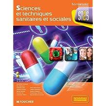 Sciences et techniques sanitaires et sociales Tle Bac ST2S