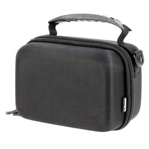 Dörr Hardshell Video Fototasche für Bridge/Systemkamera schwarz