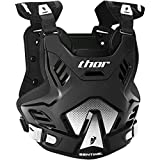 Thor Sentinel GP Offroad Enduro Cross Motocross Protektor Brustpanzer MX SX DH Downhill (M/L, Schwarz)