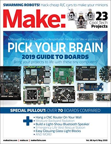 Make: Volume 68 Sbc Communications