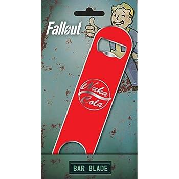 Logo Steel Various Bar Blade Rick and Morty 18.5 x 11.5 x 0.9 cm GB eye LTD