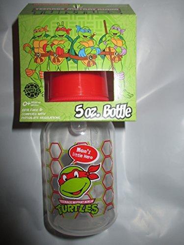 teenage-mutant-ninja-turtles-raphael-5-ml-biberon-pour-bebe