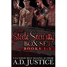 Steele Security Complete Set