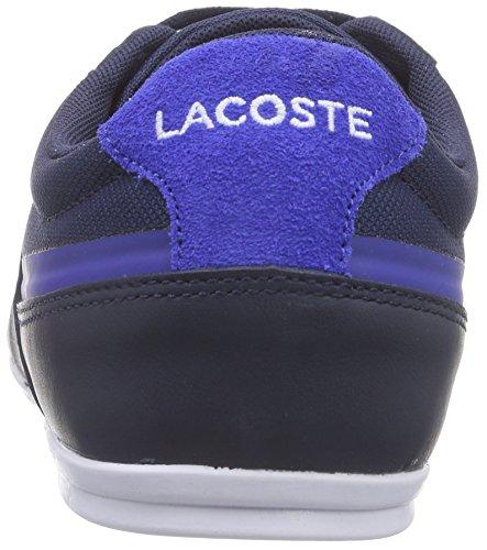Lacoste Taloire Sport 116 1 Spm, Scarpe da Scogli Unisex – Bambini Blu (White)