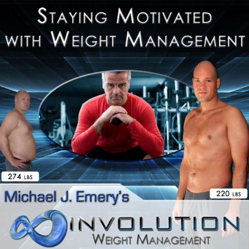 20 of 22 Staying Motivated With Weight Management - Hypnosis to Increase Motivation to Exercise