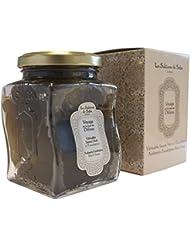 LA SULTANE de SABA Savon Noir L'eucalyptus 300 ml