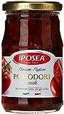 Iposea - Passione Pugliese, Pomodori secchi in olio di semi di girasole - 280 g