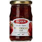 Iposea Pomodori Secchi in Olio di Semi di Girasole - 280 gr
