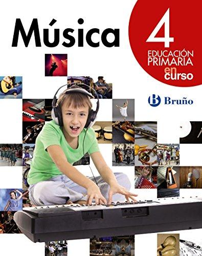 En curso música 4 primaria