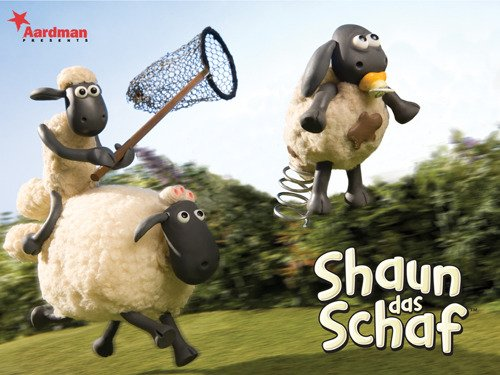 Shaun das Schaf - Staffel 1 online schauen und streamen