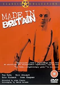 Made In Britain [DVD]