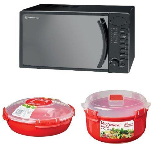 Russell-Hobbs-RHM1714B-17-litre-Black-Digital-Microwave