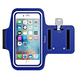 Best Running Armband For I Phone - we3 Armband, iMangoo iPhone 6S Plus Sports Armb Review