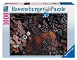 Ravensburger 19165 - Schokolade - 1000 Teile Puzzle