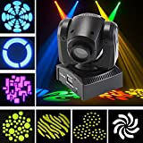 BALLSHOP RGBW Moving Head Light Bühnenbeleuchtung Bühnenlicht DMX LED Stage Beam Light