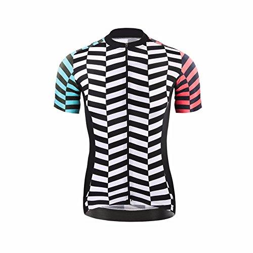 Uglyfrog 2018 Neu Sommer Damen Cycling Jersey Männer Short Sleeve Trikots & Shirts Atmungsaktiv Mode Bunt Sport Bekleidung DX02