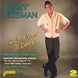 Do You Want To Dance? The Best Of 1956-1961