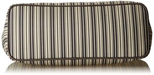 Timberland Damen Tb0m3149 Schultertasche, 14x30x35 cm Mehrfarbig (Paloma Print)