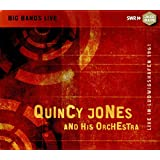 Quincy Jones: Live in Ludwigshafen 1961