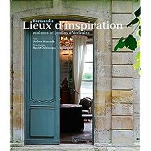 Lieux d'inspirations - Maisons et jardins d'écrivains en Normandie