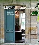 Telecharger Livres Lieux d inspirations Maisons et jardins d ecrivains en Normandie (PDF,EPUB,MOBI) gratuits en Francaise